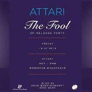 "Attar!, The Fool (12"")"