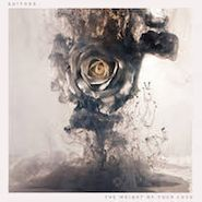 Editors, Weight Of Your Love (LP)