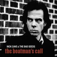Nick Cave & The Bad Seeds, The Boatman's Call [180 Gram Vinyl European Issue] (LP)