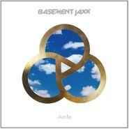Basement Jaxx, Junto (CD)