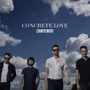 The Courteeners, Concrete Love [Deluxe Edition] (CD)