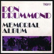 Don Drummond, Memorial Album (CD)