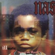 Nas, Illmatic: These Are The Breaks (LP)
