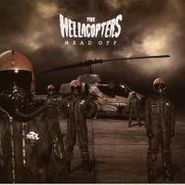 The Hellacopters, Head Off (CD)