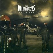 The Hellacopters, Head Off (LP)