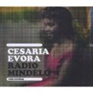 Cesaria Evora, Radio Mindelo: Early Recordings (CD)