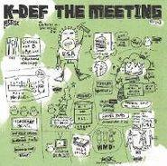 K-Def, Meeting (LP)