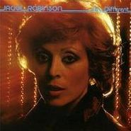 Jackie Robinson, I'm Different (CD)