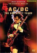 AC/DC, Bon Scott Years (CD)