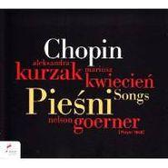 Frédéric Chopin, Chopin: Songs (CD)