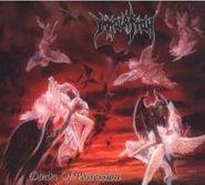 Immolation, Dawn Of Possession (CD)