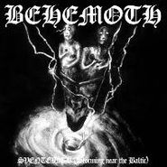 Behemoth, Sventevith (Storming Near The Baltic) (LP)
