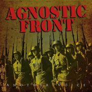 Agnostic Front, Another Voice (CD)