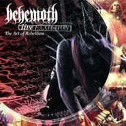 Behemoth, Live Eschaton: The Art Of Rebe (CD)