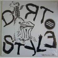 DJ Flare, Deluxe Shampoo Edition (LP)