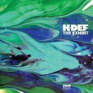 K-Def, Exhibit (LP)