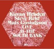 Kieran Hebden, Live At The South Bank (LP)