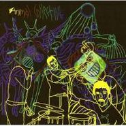 Animal Collective, Spirit They're Gone Spirit They've Vanished/Danse Manatee (CD)