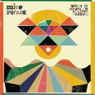 Mice Parade, What It Means To Be Left-Handed (CD)