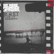 We Were Promised Jetpacks, E Rey: Live In Philadelphia (CD)