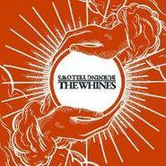 Burning Yellows, Split 12' (LP)