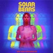 Solar Bears, She Was Coloured In (CD)