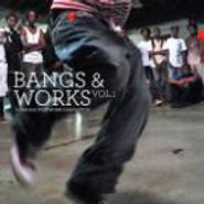 Various Artists, Bangs & Works, Vol. 1: A Chicago Footwork Compilation (CD)