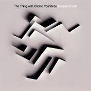 The Thing , Shinjuku Crawl (CD)