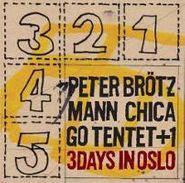 Peter Brötzmann Chicago Tentet, 3 Nights In Oslo [Box Set] (CD)