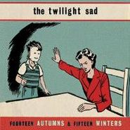 The Twilight Sad, Fourteen Autumns & Fifteen Winters (CD)