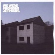 We Were Promised Jetpacks, These Four Walls (CD)