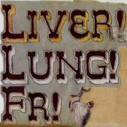 Frightened Rabbit, Liver! Lung! Fr! (CD)