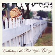 El-P, Collecting The Kid (CD)