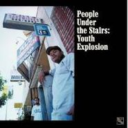 "People Under The Stairs, Youth Explosion (12"")"