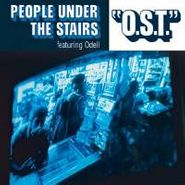 """People Under The Stairs, O.S.T. (12"""")"""