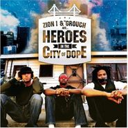 Zion I, Heroes In The City Of Dope (CD)