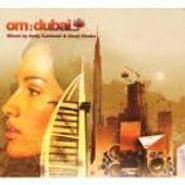 Andy Caldwell, Om: Dubai (CD)