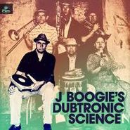 J. Boogie's Dubtronic Science, Undercover (CD)