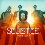 Soulstice, In The Light (CD)