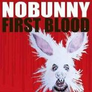Nobunny, First Blood (CD)