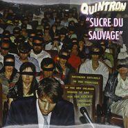Quintron, Sucre Du Sauvage (LP)