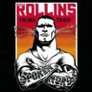 Henry Rollins, Think Tank (CD)