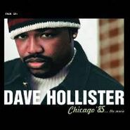 Dave Hollister, Chicago '85 The Movie (CD)