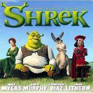 Various Artists, Shrek [OST] (CD)