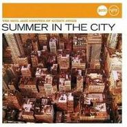 Quincy Jones, Summer In The City: The Soul Jazz Grooves Of Quincy Jones (CD)