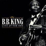 B.B. King, Live At The BBC (CD)