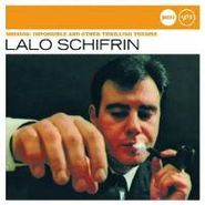 Lalo Schifrin, Mission Impossible & Other The (CD)