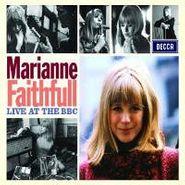 Marianne Faithfull, Live At The BBC (CD)