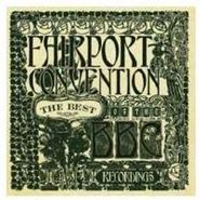 Fairport Convention, Best Of The Bbc Recordings (CD)