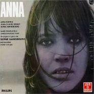 Serge Gainsbourg, Anna (LP)